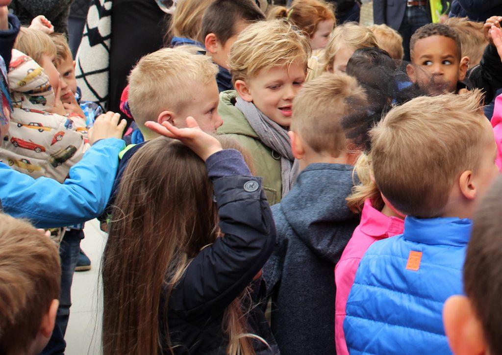 Warande-school